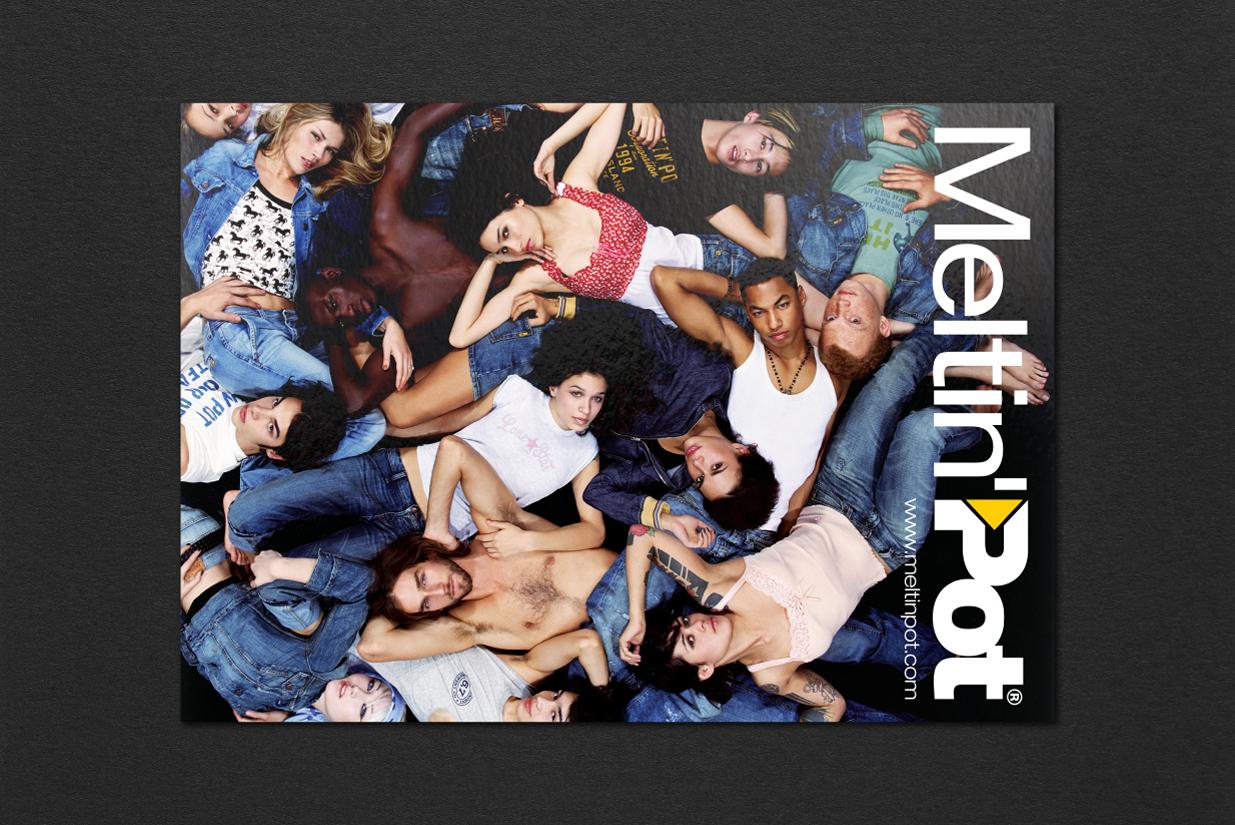 Meltinpot-Website